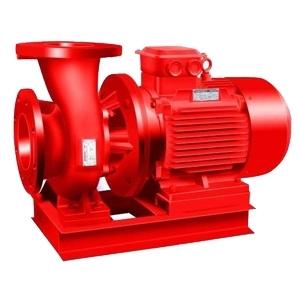 消防泵的选择及相关规定