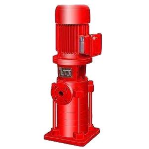 消防泵常见故障有哪些