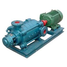 水泵运行震动原因分析及解决办法