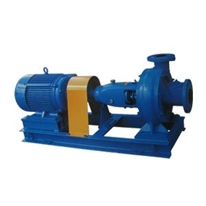 水泵选型有哪些必备条件?