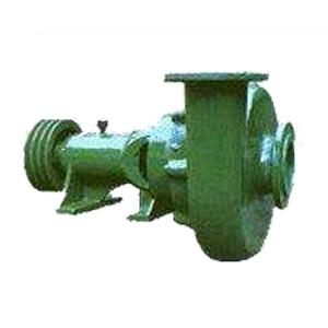 水泵滚动轴承轴向间隙的调整