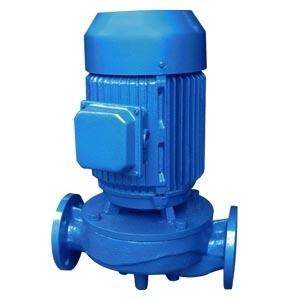 清水泵的结构特点