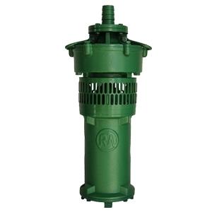 自吸式离心泵构造有什么?