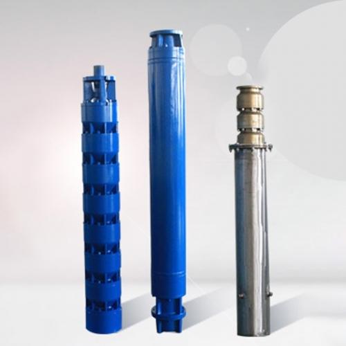 深井潜水泵的结构特点是什么呢?