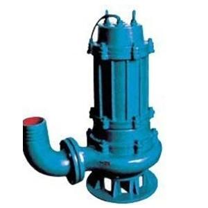 潜水泵泵体磨损的原因有什么呢?