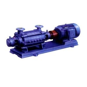 检修多级泵时怎么拆装平衡装置