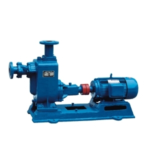 常用清水泵的类别有什么