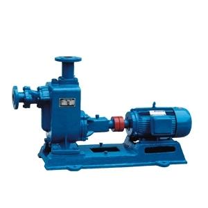 清水泵运行中功耗大的原因及解决办法