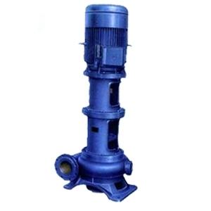 立式排污泵的叶轮有哪些种类