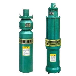 潜水泵出现流量下降的原因