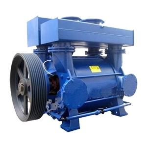 水环真空泵具有哪些优点呢?