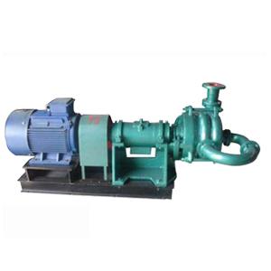 ZJB压滤机专用渣浆泵