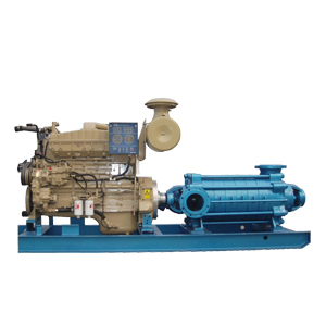 QBZ系列撬装式注水机组