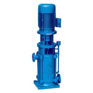 LG型立式多级管道泵