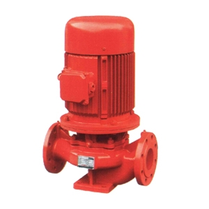 XBD-L型立式88必发娱乐消防泵
