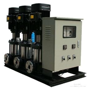无负压供水控制器