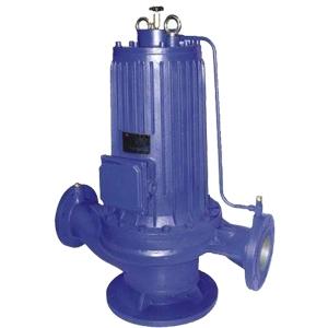 PB型低噪音屏蔽泵