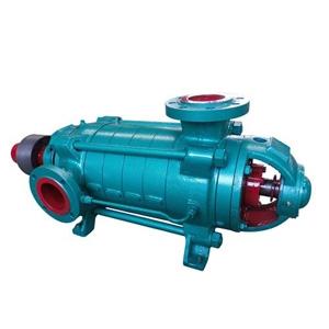 DF型88必发娱乐多级化工泵