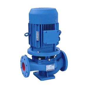 上海SGP型立式管道化工泵