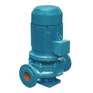 ISG88必发娱乐w888必发立式清水泵