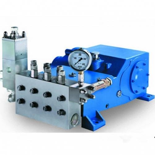 DSY型柱塞泵